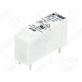 RELAY 18VDC 8A NC/NO (5 PINS PCB)