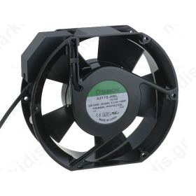 A2175HBL-TC Fan AC axial 230VAC 171x151x51mm ROYLEMAN