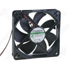 BLOWER 24VDC 120X120X25mm