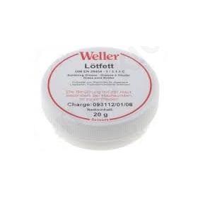 Πάστα Σολντερίνης WELLER LF25 20ΓΡ