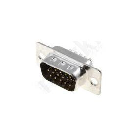 CONNECTOR D-SUB ΑΡΣ 15P VGA
