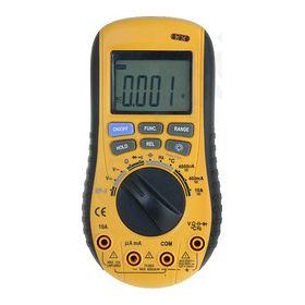 Πολύμετρο Ψηφιακό Axiomet AX-MS8250
