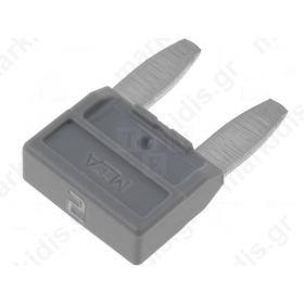 ΑΣΦΑΛΕΙΑ ΚΑΡΦΩΤΗ ΑΥΤΟΚΙΝΗΤΟΥ ΜΙΝΙ 2Α (0.9mmX11mm)