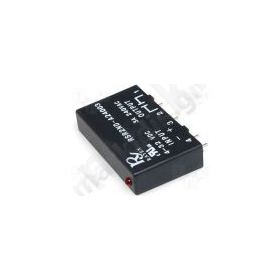 SOLID STATE RELAY 4-32VDC 3A 24-280VAC Series RSR2