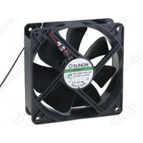 BLOWER 48VDC 120X120X38mm MEC0384V1-A99