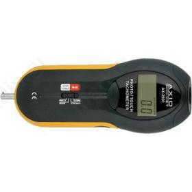 ΤΑΧΥΜΕΤΡΟ LCD 5 ΨΗΦΙΩΝ 6...99999 rpm , 5cm - 20cm
