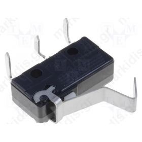 LIMIT SWITCH MINI PCB XCG12-L1 5A