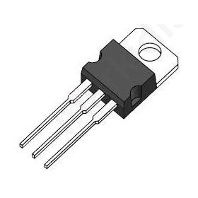 IRFBE30PBF Transistor: N-MOSFET unipolar 800V 4A 125W