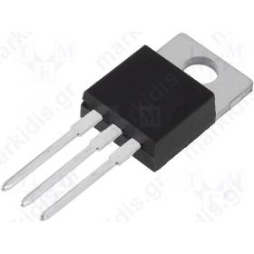 ΤΡΑΝΖΙΣΤΟΡ N-MOSFET 60A 150V TO220 FB61N15D