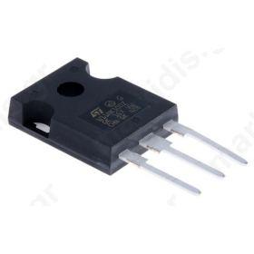 STW11NK100Z Transistor: N-MOSFET; unipolar; 1kV; 8.3A; TO247