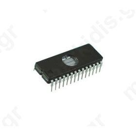 I.C 27C512-100 EPROM