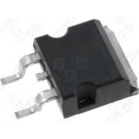 Σταθεροποιητής Τάσης L7805ABD2T SMD