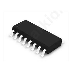 AM26LS32ACD Driver; line interface; RS422 / RS423; Outputs:4; SO16