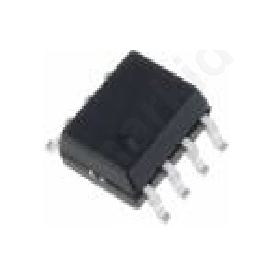 I.C LM358M (SOIC) Operational amplifier; 3-32VDC