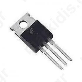 LM7910CT Voltage stabiliser; fixed; -10V; 1A; TO220; THT; Package