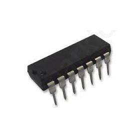 I.C SN75LBC180N Driver; line interface; 60mA; -7-12V; Channels