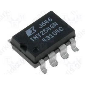 I.C TNY254GN Analog switch; SO8; 700V; 31O; 400mA