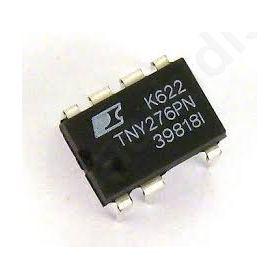 TNY276PN Analog switch; Uout:700V; DIP8