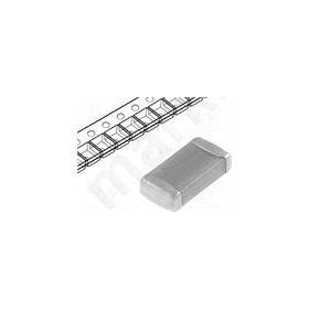 CSMD10U1206X Capacitor: ceramic; MLCC; 10uF; 25V; X5R; ±10%; SMD; 1206