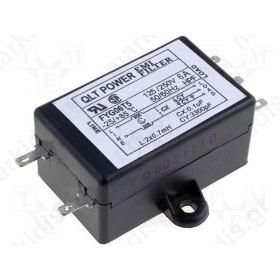 ΦΙΛΤΡΟ 250VDC 0,7mH 6A