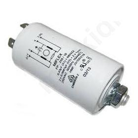 ΦΙΛΤΡΟ  αντι-παρεμβολών 1mH 250V AC 16A,FP-250/16