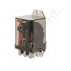 RM808730 Relay: electromagnetic; DPDT; Ucoil:230VAC; 25A/250VAC; 25A/30VDC