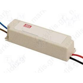 ΤΡΟΦΟΔΟΤΙΚΟ ΓΙΑ LED  20W 12VDC 1.67A IP67