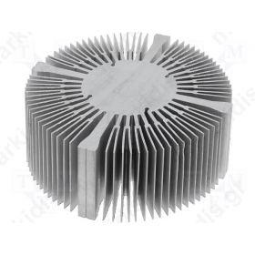 ΨΥΚΤΡΑ ΓΙΑ LED  CL-L330; Ø:120mm; H:50mm