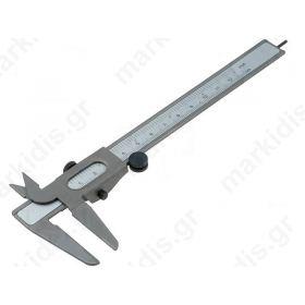 ΠΑΧΥΜΕΤΡΟ Range:0-125mm; Vernier caliper