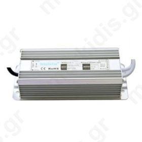 ΤΡΟΦΟΔΟΤΙΚΟ ΓΙΑ LED 12V/5A/60W MDL-60-12