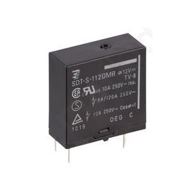 ΡΕΛΕ SDT-SS-112DM 12V 10A CONTACT
