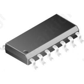 I.C AD8279ARZ SMD(Differential Amplifier)