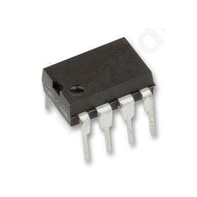 I.C  LMC555CN,CMOS Timer 3MHz, 8-Pin MDIP-8