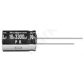 Πυκνωτής Ηλεκτρολυτικός 10000MF/25V