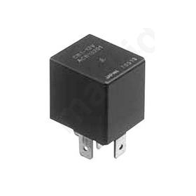 CB1A-D-P-12V - MICRO AUTOMOTIVE RELAY, 12VDC, 40A