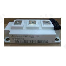 FF200R17KE3,IGBT Modules N-CH 1.7KV 390A