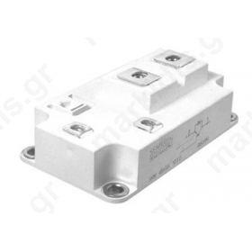 MODULE IGBT, SKM300GA123D,1.2kV, 300A