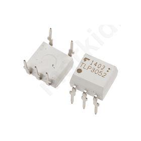 TLP3052(S,C,F) DC Input Triac Output Optocoupler, Through Hole, 5-Pin PDIP