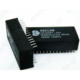 I.C DS1235YW-150:0B0A9 DESCRIPTION:MICROCIRCUIT,MEMORY