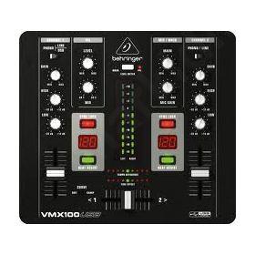 ΜΙΚΤΗΣ DJ VMX100USB BEHRINGER