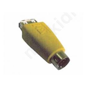 ADAPTOR USB Η/Υ ΣΕ ΜΙΝΙ DIN 6Ρ