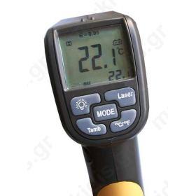 Θερμόμετρο με Laser, AX-6520