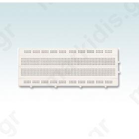 Πλακέτα Δοκιμών - Bread Board (66Χ174Χ8.5)