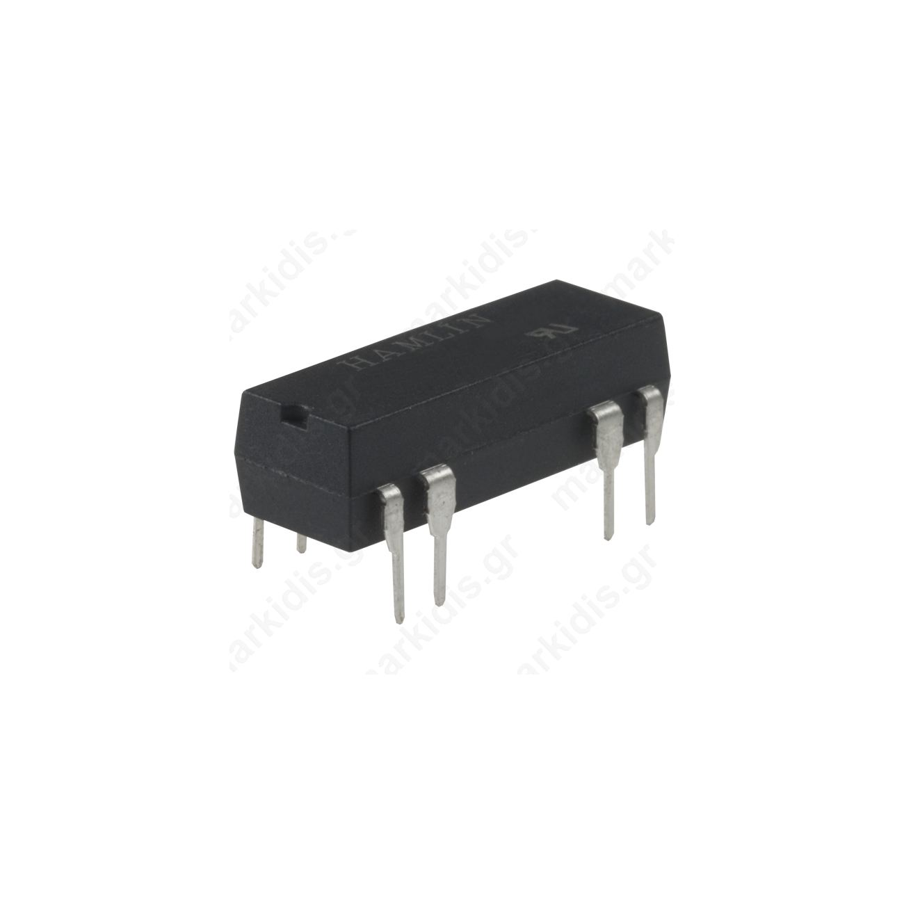 Reed Relay Spdt 24vdc 025a Though Hole 5v