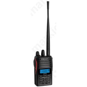 ΠΟΜΠΟΔΕΚΤΗΣ VHF ΦΟΡΗΤΟΣ CT210