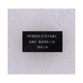 I.C. DAC9356-12