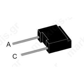 ΔΙΟΔΟΣ 2.3A/1600V DSA1-16D