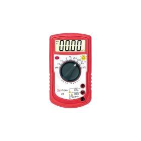 Πολύμετρο Ψηφιακό mini Auto Range ΜΕ ΤΡΑΝ/ΜΕΤ I30JT-33A