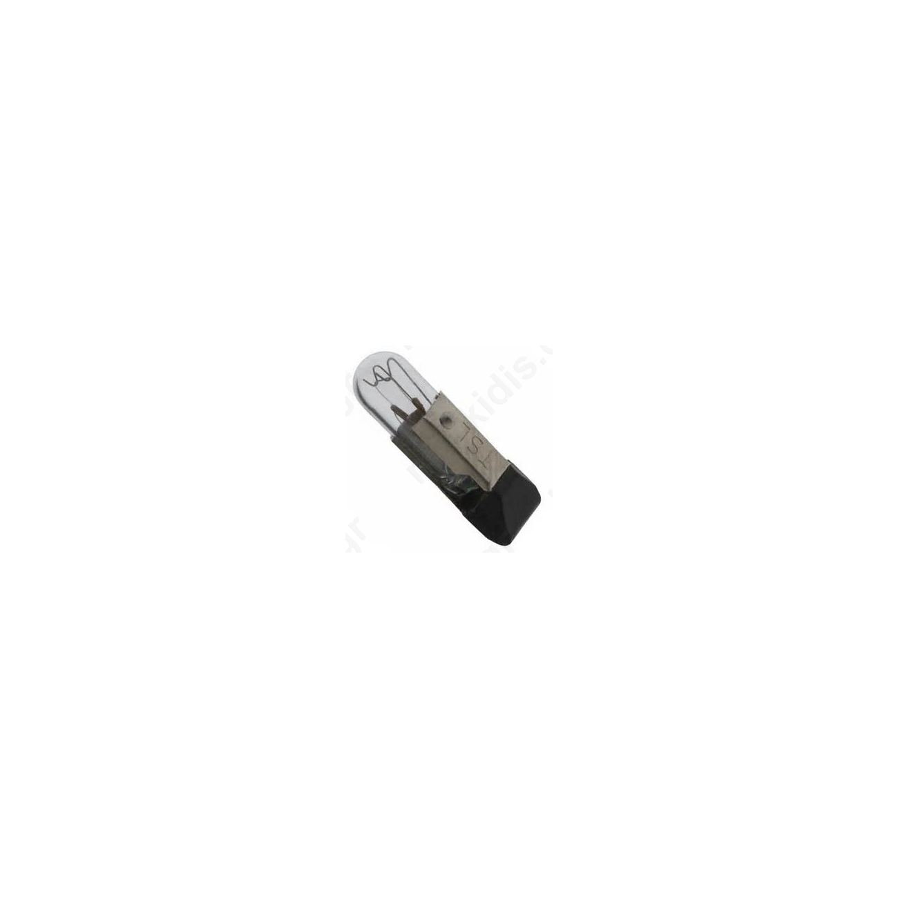 SPARE BULB FOR T16,T4 5-24V