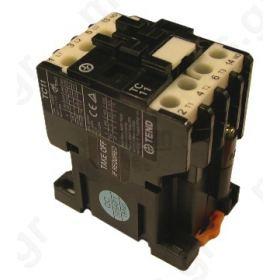CONTACTOR 5.5kw 415V NORMAL CLOSE